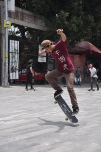 Skateboarding_at_Mexico_City_-_Ollie_-_033